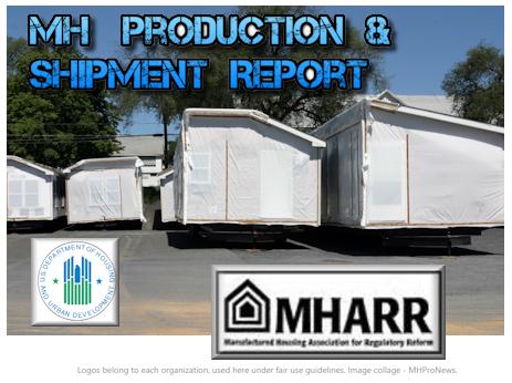MHARR-HUD-ManufacturedHousingMonthlyProductionReport-ManufacturedHousingIndustryShipmentsDailyBusinessNewsMHProNews