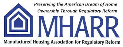 Manufactured Housing Association for Regulatory Reform (MHARR)