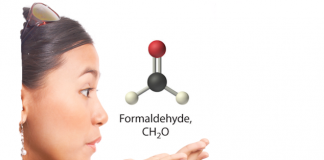 MHARRMoreFormaldehydeInBreathThaninManufacturedHomeCh20WikiCommonsGraphicStock
