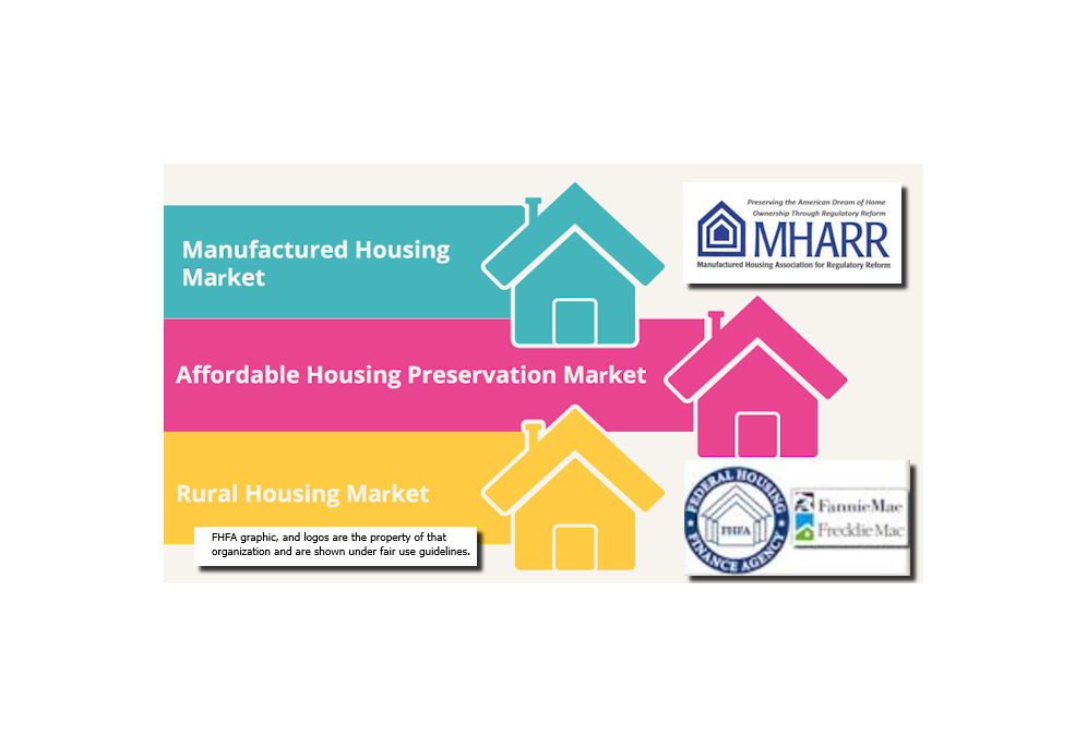 Federal Housing Finance Agency Archives | Manufactured