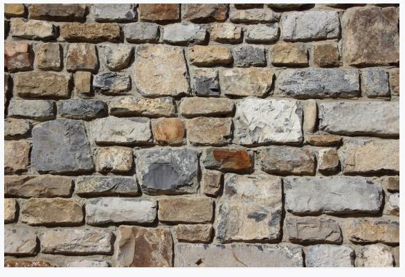 stone wall-Creditfixabay