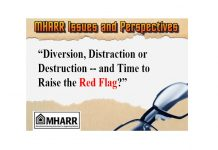 MHARRIssuesAndPerspectivesManufacturedHousingAssocRegulatoryReformDiversionDistractionDestructionTimeRaiseRedFlag-2