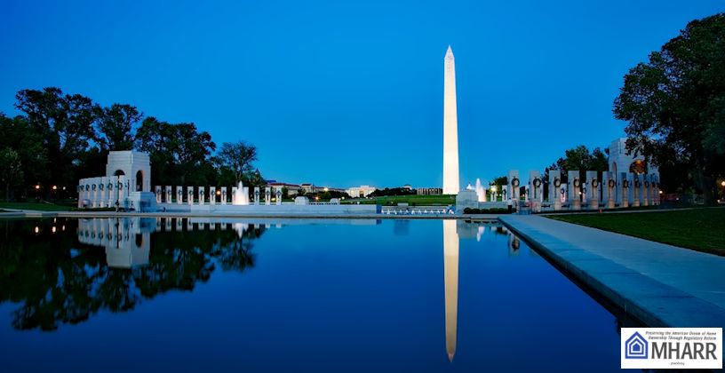 washington-monumentPIXABAYManufacturedHousingAssociationForRegulatoryReformMHARR816x420