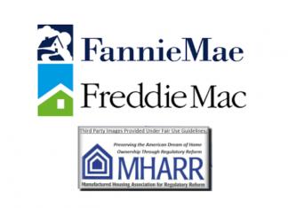 FannieMaeFreddieMacManufacturedHousingINdustryDailyBusinessNewsMHProNews