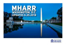 MHARR.MHARR Exclusive Report Analysis, June 25, 2018