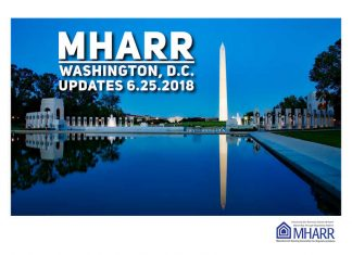 MHARR.MHARR Exclusive Report Analysis, June 25, 2018
