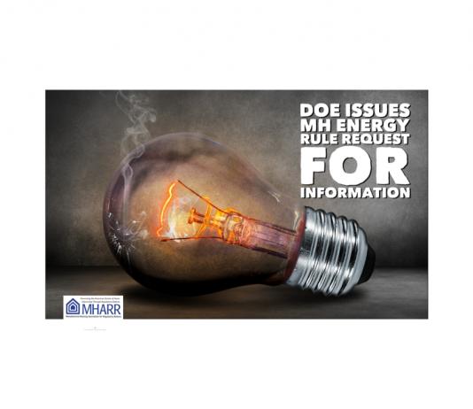 DOEIssuesMHEnergyRUleRequestForInformationDailyBusinessNewsMHProNews-1000