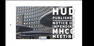 HUD-publishesNoticeofImpendingMHCCMeeting-MHARR-720-c