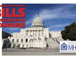 UnnecessaryDamaging Bills Introduced in Congress-mharr