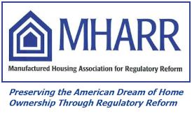 ManufacturedHousingAssociationRegulatoryReformlogo-MHARRlogoPreserving